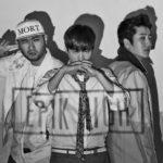 EPIK HIGH、自身初となる日本語楽曲収録作品をリリース!!