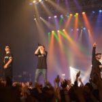 EPIK HIGH 「EPIK HIGH JAPAN TOUR 2016」クイックレポート<br>5/3 福岡 DRUM LOGOS