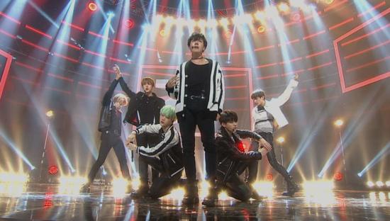 【防弾少年団】ショー!k-popの中心#34