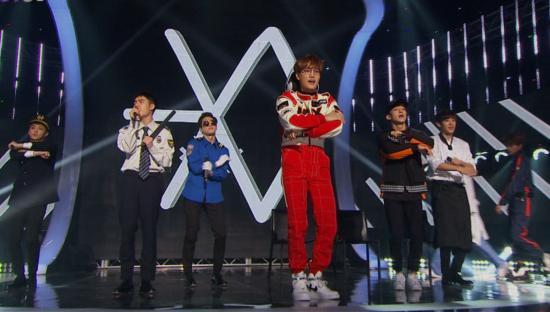 【EXO】ショー!k-popの中心#33