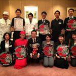"""【一蘭】『麺チェーン店総選挙2016』において一蘭が""""第1位"""" に選ばれました"""