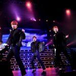 Double S 301、日本コンサートでみせた3人の素晴らしいハーモニー<br>オフィシャルレポート