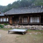 韓国:安東(アンドン)ファムツアーレポート◇3-2
