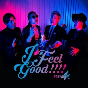 FREAK_I Feel Good!!!!_JC_AQCD-77229s