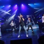 BEAST、5人体制初のツアーがスタート。7月発売の新曲を初披露<br><オフィシャルレポート>