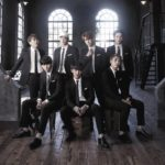 K-POP界で最もHOTな超実力派アイドルBTOB 6/15リリース日本5thシングル「L.U.V」 6/27付オリコン週間シングルランキング初の1位獲得!!