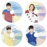 N.Flying セカンド・シングル「Endless Summer」の収録内容、<br>そしてピクチャー・レーベル盤のデザインが公開!!!