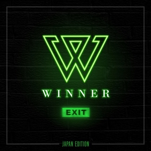 WINNER_E_JAPANEDITION