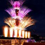 7月23日開催 ハウステンボス・スーパータワー花火<br>GReeeeeNとのスペシャルコラボ花火が決定!