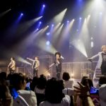 WINNER『2016 WINNER EXIT TOUR IN JAPAN』 <br>6/26 福岡サンパレス ホテル&ホール ライブレポート