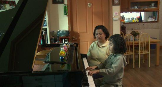 奇跡のピアノ1