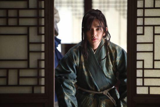 朝鮮魔術師1