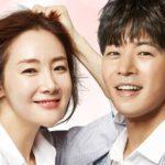 【ホームドラマチャンネル】8月 人気韓流ドラマが多数放送開始!<br>チェ・ジウ主演「2度目の二十歳」& 人気時代劇「太陽を抱く月」