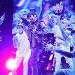 7/21(木)「2016 SUNGJE Fan Meeting」東京公演<br>東京国際フォーラムホールAオフィシャルレポート