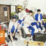 本日、日本2nd SG「Endless Summer」リリース!<br>N.Flyingのドキュメント映像第2弾公開!