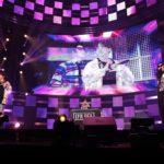 EPIK HIGH、2年連続のa-nation出演で11,000人を前に熱唱!<br>オフィシャルレポート