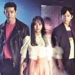 2PMのテギョン最新主演作!「戦おう、幽霊(原題)」<br>10月Mnetにて日本初放送決定!