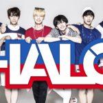 HALO(ヘイロー)日本CDデビュー曲「HEAVEN HEAVEN」MVフル解禁!