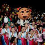 20周年を迎える安東国際仮面舞フェスタ開催まであと30日
