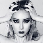 CL (from 2NE1)待望の全米進出第1弾シングル「LIFTED」が日本でも配信開始!