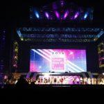 『2016 MBC Korean Music Wave in Fukuoka』<br>7/30、7/31 福岡ヤフオク!ドーム   ライブレポート