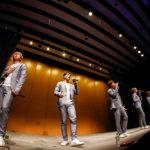 CODE-Vミニライブイベント2016 Summer 7/29 レソラNTT夢天神ホール<br>イベントレポート