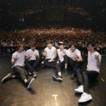 バンドスタイルのロックなステージで新たな魅力を<br> 『ユナク from 超新星 New Album「REAL」発売記念ライブ』 <br>ファイナル公演レポート 2016年8月28日(日)@赤坂BLITZ