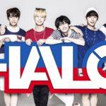 HALO(ヘイロー)1st LIVE in JAPAN「HALOVE to HEAVEN(ヘブとヘブン)」開催決定!!