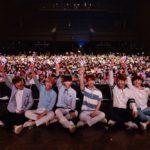 """彼氏にしたいアイドル""""SNUPER""""日本初ショーケース<br>『SNUPER 1st SHOWCASE in JAPAN』を開催!日本デビュー曲初披露も!!<br>≪オフィシャルレポート≫"""