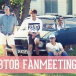 "K-POP界の実力派""ヒーリングアイドル""BTOB、10月に FAN MEETING 開催決定!!<br>~初めてのおうちデート~"