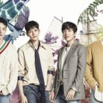 CNBLUE、「CNBLUE 5th ANNIVERSARY COLLABO CAFÉ」<br>期間限定オープン!!