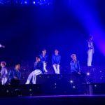 EXO、ワールドツアー日本公演がスタート!<br>ツアー開催を記念して公式LINEアカウントの立ち上げも決定!