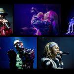 「SHOW ME THE MONEY & UNPRETTY RAP STAR JAPAN SHOWCASE Vol_2」オフィシャルレポート