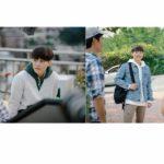EXOシウミン、10/26発売 初主演DVD、特典ダイジェスト映像、ついに公開!!