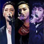 海外アーティスト「BIGBANG(ビッグバン)」とプリ機『UP(アップ)』が<br>コラボレーション