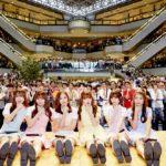 GFRIEND、日本初上陸!!東京・大阪でプロモーションイベントを開催<br>「皆さん、愛してます!!」≪オフィシャルレポート≫
