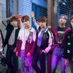 U-KISS 13枚目のシングル「PaNiC!」ジャケット写真解禁!