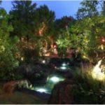 初登場!今年は夜の庭も華やかに!光のナイトガーデン<br>ライトアップ&マッピング&グランピングでオシャレな大人の隠れ家が登場<br>花と庭の世界大会「世界フラワーガーデンショー2016」11月3日(木・祝)まで