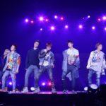 『iKON JAPAN TOUR 2016』10/10(月・祝)マリンメッセ福岡レポート