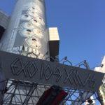 SHIBUYA109に長蛇の列?! 『EXO 109 XMAS』スタートで渋谷の街が騒然。