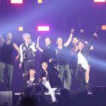 BIGBANG、78万1,500人動員!<br>海外アーティスト史上初の4年連続ドームツアー開幕!!≪オフィシャルレポート≫