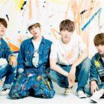 韓国出身4人組ボーカルグループTRITOPS* <br>シングル『Paradise』オリコンデイリーで夢の1位獲得!<br> 12/8開催ZeppDivercityワンマンライブ 開催へ勢いが加速中!