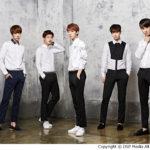 KARA弟分 韓国アイドルグループ「A-JAX」 U-NEXT韓流イメージキャラクター起用&「A-JAX」チャンネル開設・独占配信決定!