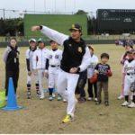 「SoftBank HAWKS ベースボールキッズ2016 in 九州」 <br>11 月2 日(水)から募集受付開始!