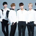 HALO(ヘイロー)2017年3月15日  日本 2nd Single「JASMINE」発売決定!!