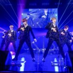 『U-KISS JAPAN BEST LIVE TOUR 2016 ~5th Anniversary Special~supported by CHIC-Smart』2016/12/2(金)福岡国際会議場メインホールレポート<br>≪前編≫