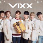 韓国の6人組ボーイズグループVIXX(ヴィックス)、<br>来年3月にファンミーティング開催決定!ファンとともに宇宙旅行へ!?
