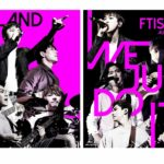 「FTISLAND」2月22日発売 New LIVE DVD&Blu-ray<br>『FTISLAND AUTUMN TOUR 2016 -WE JUST DO IT-』<br>ダイジェスト映像公開!!