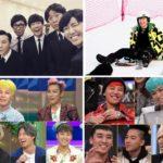 3月のKNTV&DATVはFANTASTIC BIGBANG!特集 クールなステージだけじゃない!飾らない素顔が詰まった BIGBANG出演バラエティをたっぷりお届け