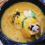 丁酉年もおいしい鶏料理で乗り切ろう!体に優しい安東の鶏料理を御紹介